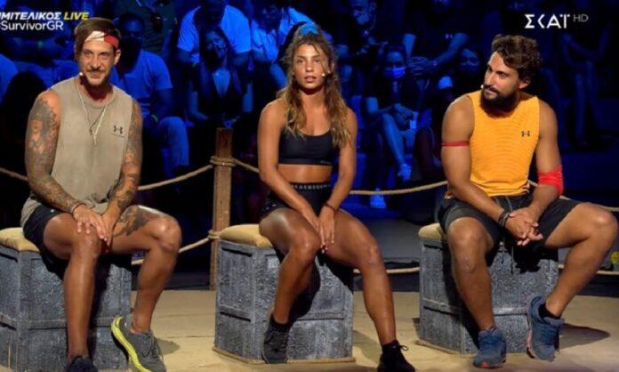 Survivor spoiler 5/7: Ανατροπή! Αυτός είναι ο μεγάλος νικητής