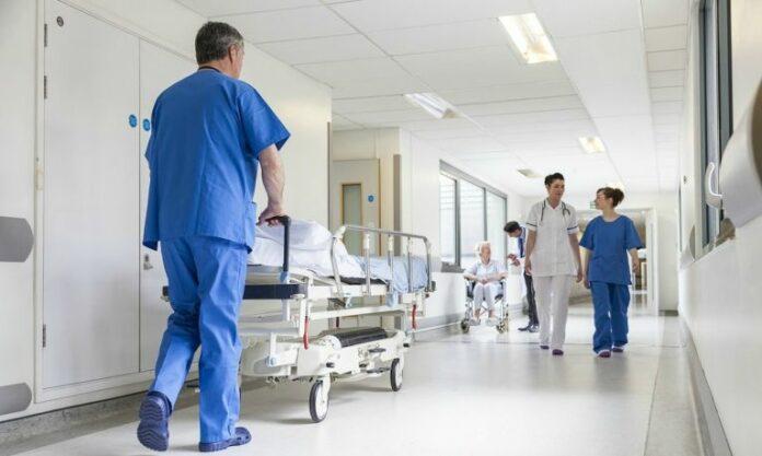 ΑΣΕΠ: Τεράστια προκήρυξη με 5.000 θεσεις εργασιας σε νοσοκομεία