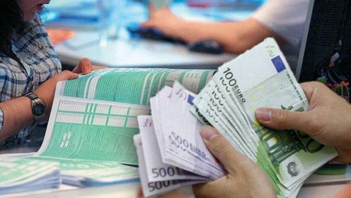 ΑΑΔΕ: Επιστρέφει λεφτά το κράτος σε χιλιάδες πολίτες - Ποιοι οι δικαιούχοι