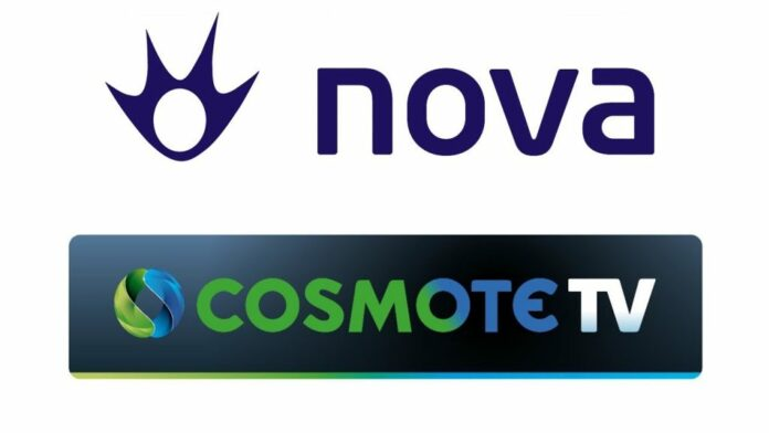 Ποια NOVA και COSMOTE TV; Αυτή είναι η νέα συνδρομητική που σαρώνει