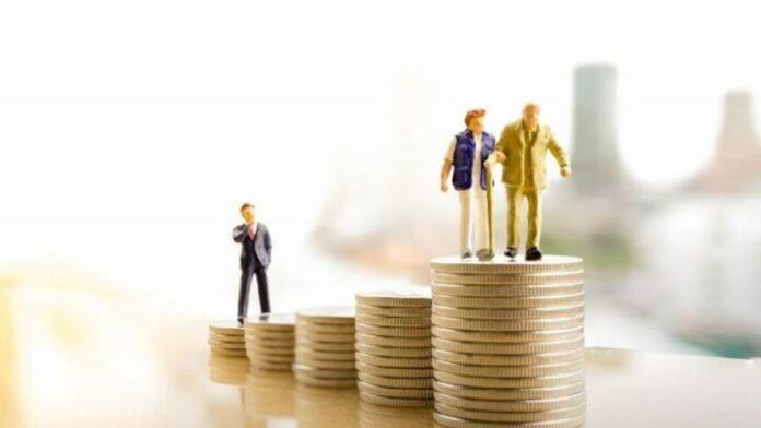 Συνταξεις: Αυξησεις πέντε ταχυτήτων ξεπερνούν τα 150 ευρω – Ποιοι και πότε θα τις πάρουν [ΠΙΝΑΚΕΣ]