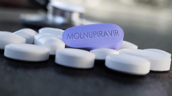 Μολνουπιραβίρη: Ραγδαίες εξελίξεις - Παίρνει η Ελλάδα το φάρμακο κατά του COVID;
