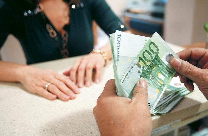 Συνταξεις: Αυξηση έως 190 ευρώ από τον επανυπολογισμό - Πίνακες & δικαιούχοι